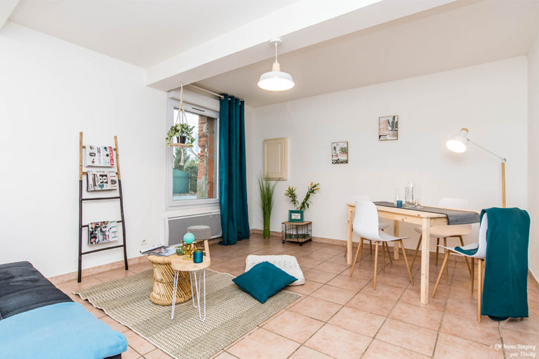prestation de home staging à montauban