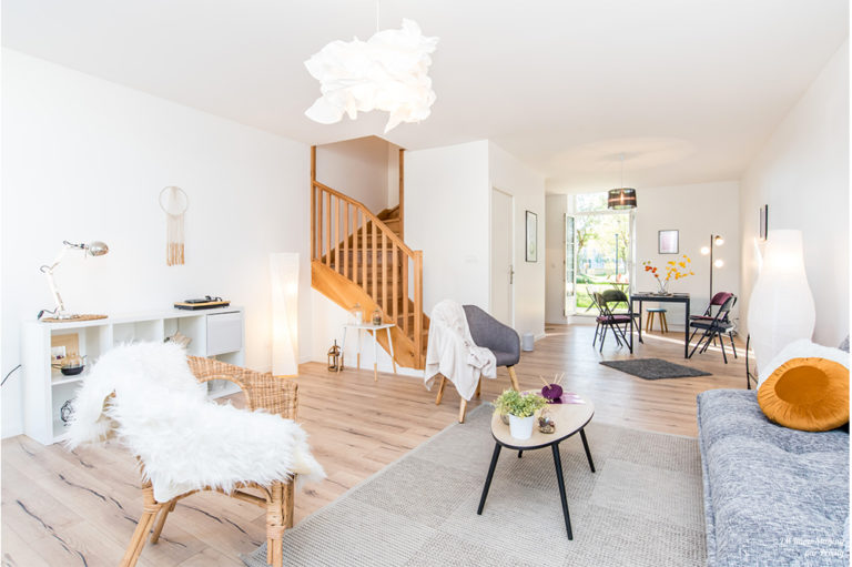 vendre vite grace au home-staging