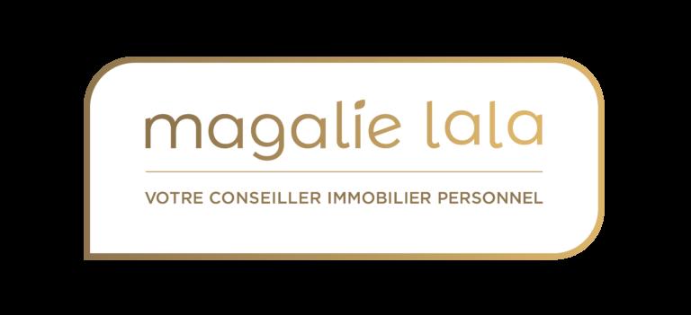 Magalie Lala, votre conseiller immobilier personnel