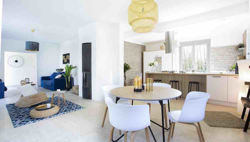 Ma prestation de home staging